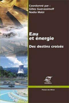 Livre : Eau et Energie, des destins croisés