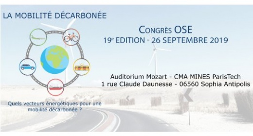 Congrès OSE promo 2018