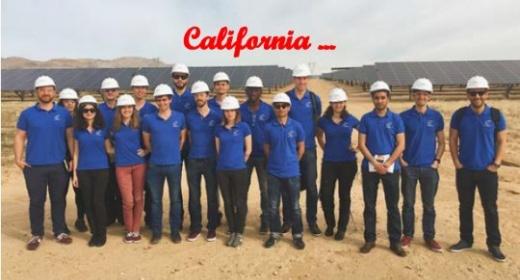 Voyage d'étude en Californie feature image